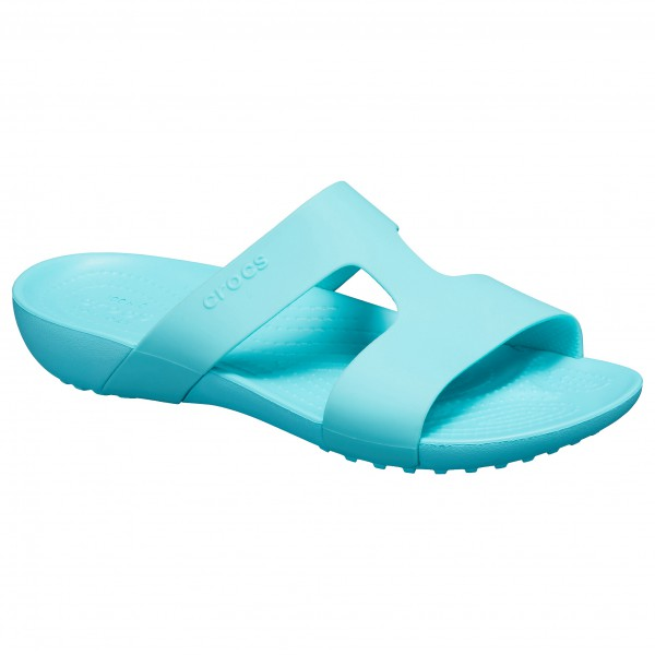 Crocs - Women's Serena Slide - Sandaler
