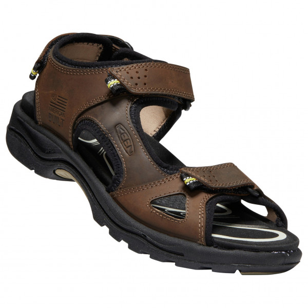 Keen - Women's Rialto II 3 Point - Sandaler