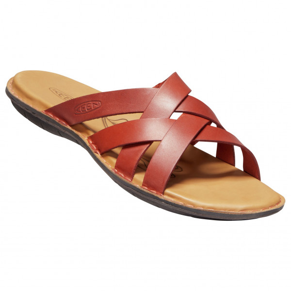 low priced e8a36 30911 Keen Sofia Slide - Sandals Women's   Product Review ...