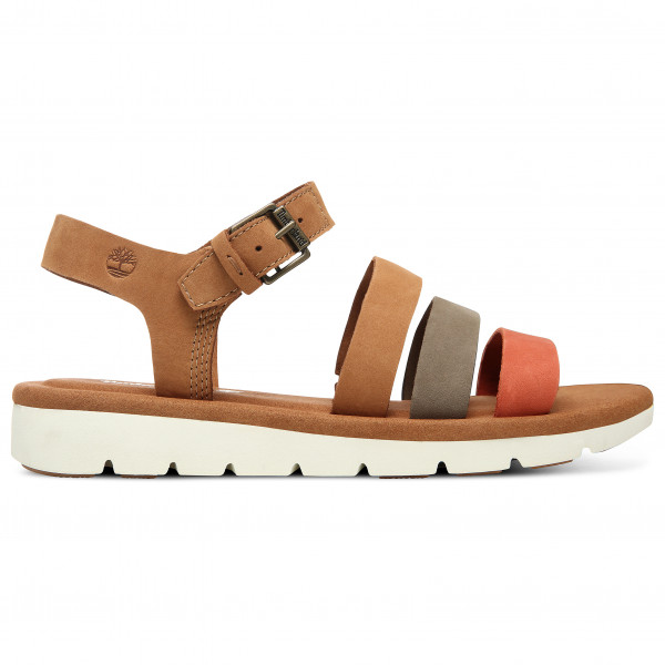 Timberland - Women's Lottie Lou 3-Band Sandal - Sandals