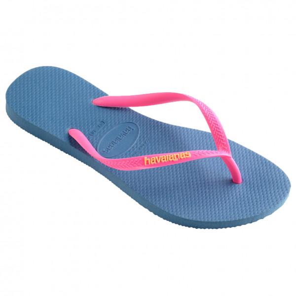 Havaianas - Women's Slim Logo - Sandaler