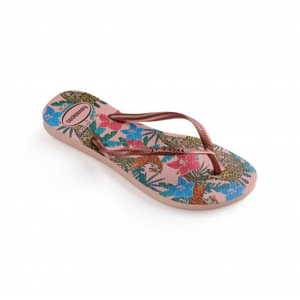 Women's Slim Tropical - Sandals