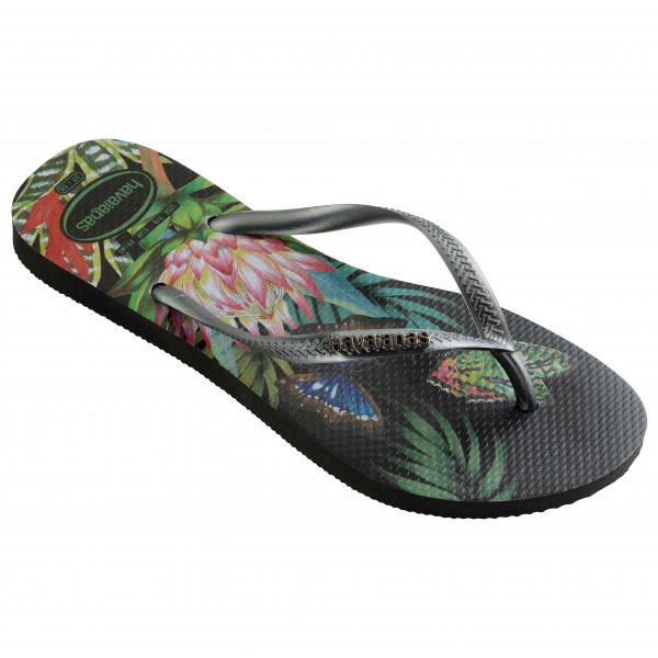 Havaianas - Women's Slim Tropical - Sandalen