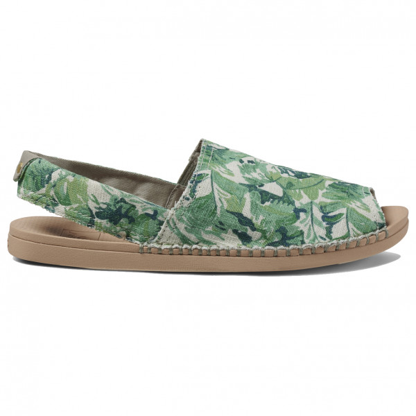 Reef - Women's Escape Sling Prints - Sandalen