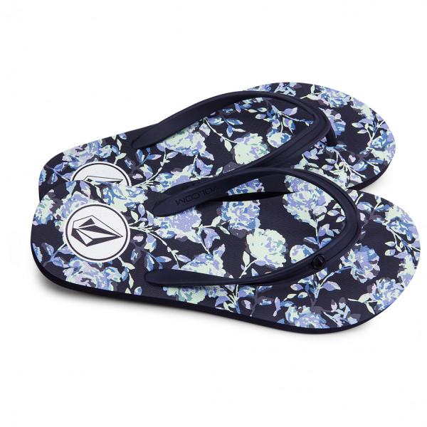 Volcom - Women's Rocking 3 Sndl - Sandals