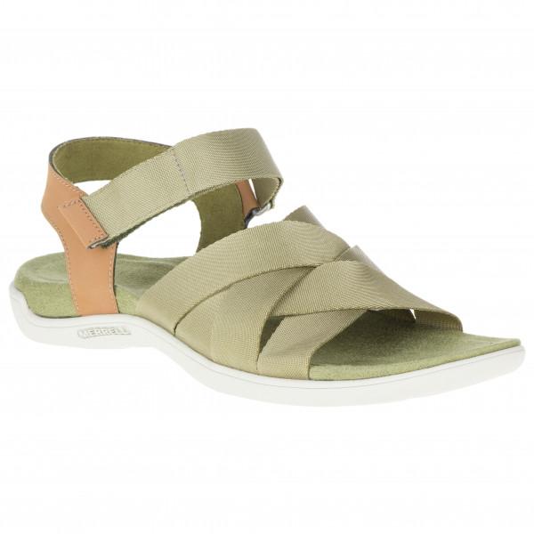 Merrell - Women's District Maya Backstrap - Sandals