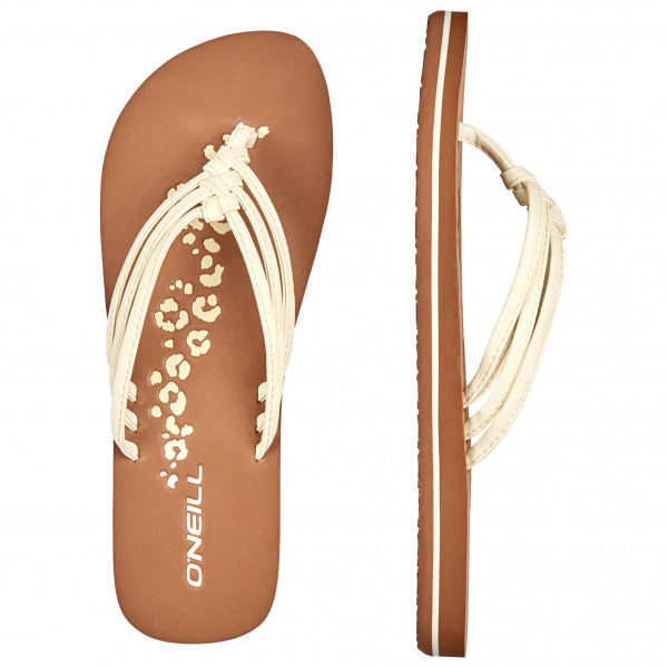 O'Neill - Women's 3 Strap Disty Sandals - Tursandaler
