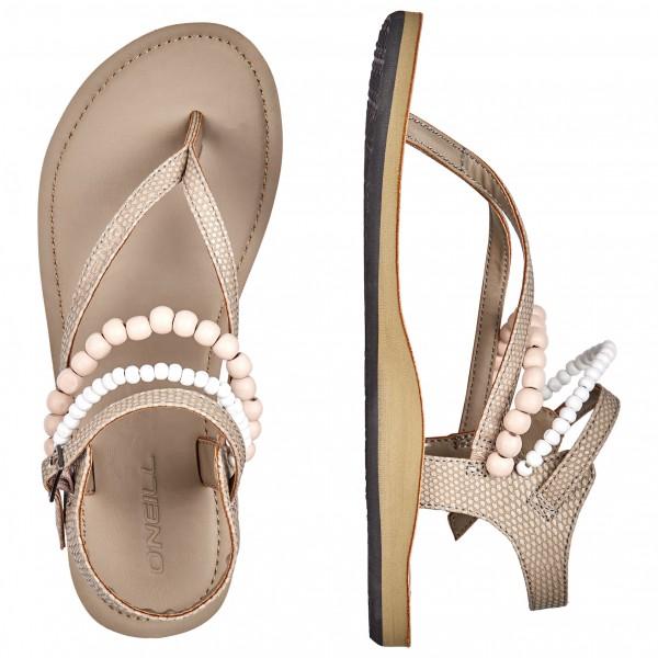 O'Neill - Women's Batida Beads Sandal - Sandalen