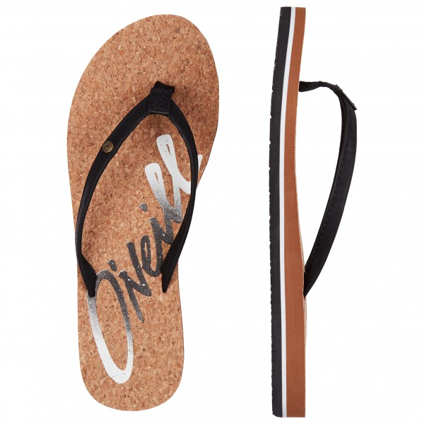 O'Neill - Women's Logo Cork Sandals - Sandales