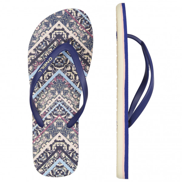 O'Neill - Women's M&M Print Sandals - Sandaler