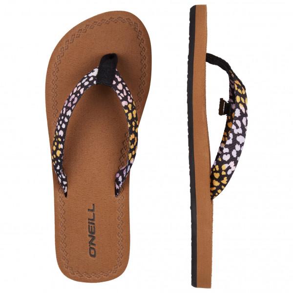 O'Neill - Women's Woven Strap Sandals - Ulkoilusandaalit