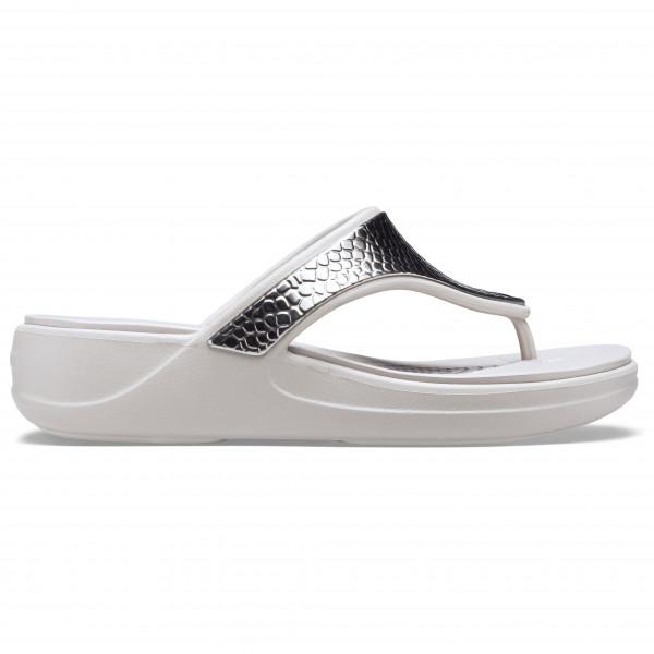 Women's Monterey Metallic Wedge - Sandals