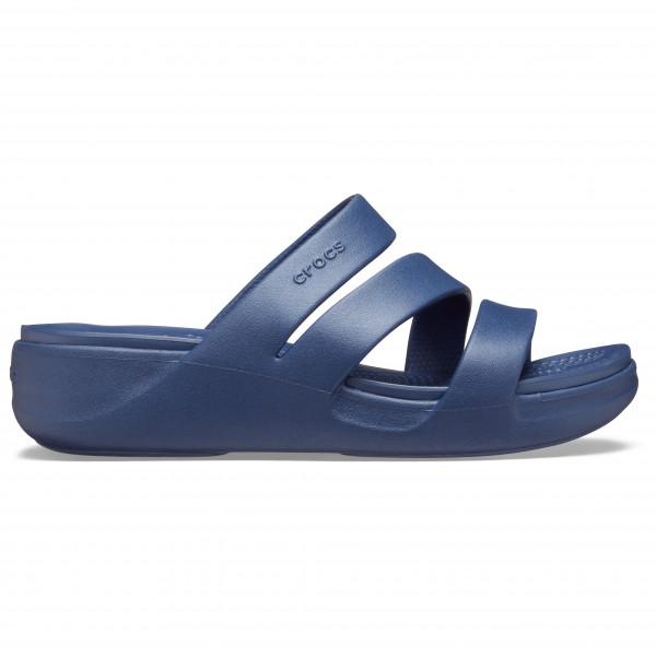 Crocs - Women's Montery Wedge - Sandaler