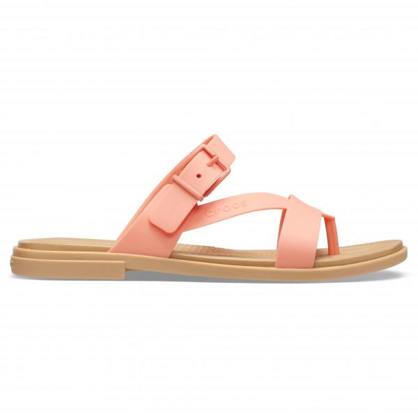 Crocs - Women's Tulum Toe Post Sandal - Sandaler