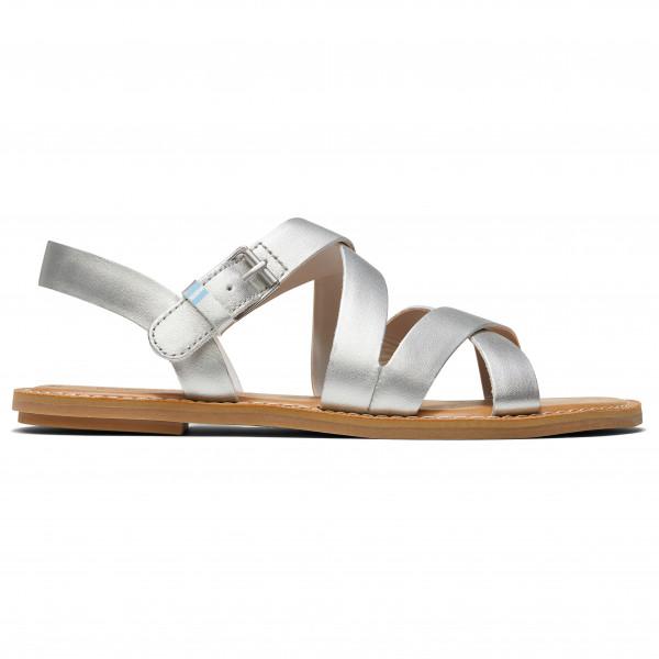 Women's Leather Sicily - Sandals