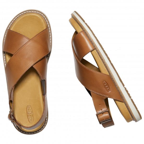Women's Lana Cross Strap Sandal - Sandals