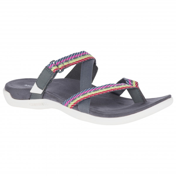 Merrell - Women's District Mendi Thong - Sandalen