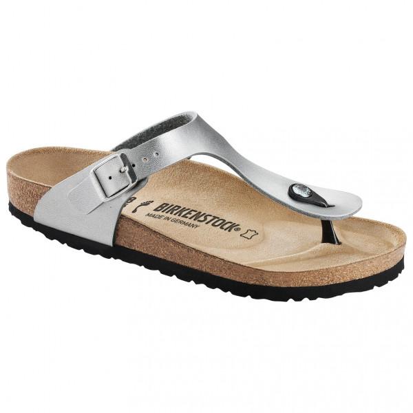 Birkenstock - Women's Gizeh BF 9 - Sandals