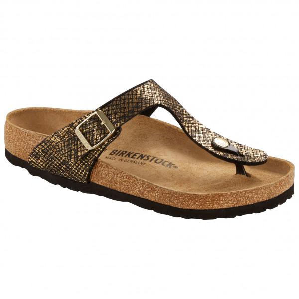 Women's Gizeh BF Shiny Python - Sandals