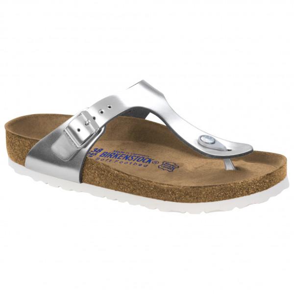 Birkenstock - Women's Gizeh NL WB - Sandals
