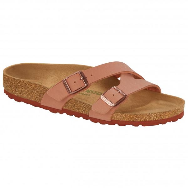 Birkenstock - Women's Yao Balance BF Earthy Vegan - Sandals