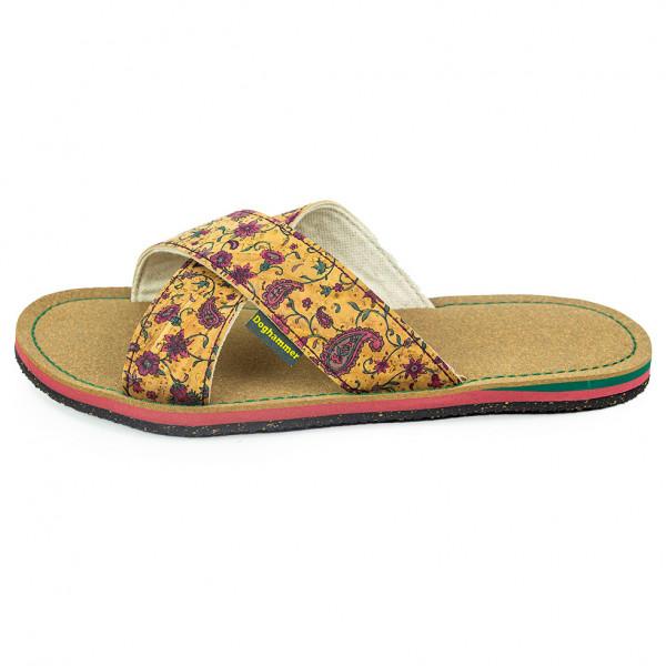 Women's Vegan Dogx Cork - Sandals