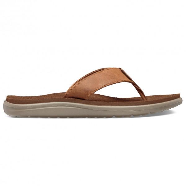Women's Voya Flip Leather - Sandals