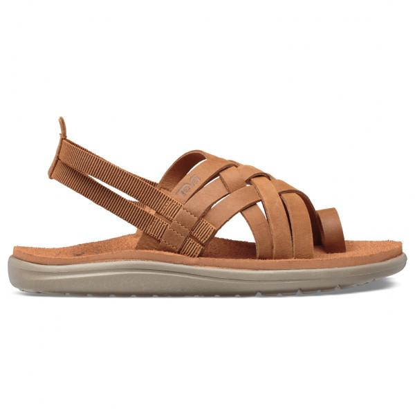 Women's Voya Strappy Leather - Sandals