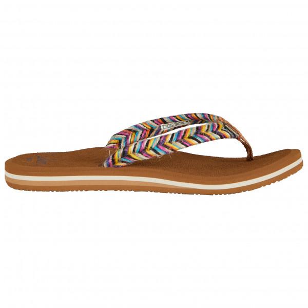 Women's Cushion Break - Sandals