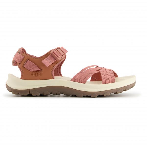 Keen - Women's Terradora II Strappy Open Toe - Sandals