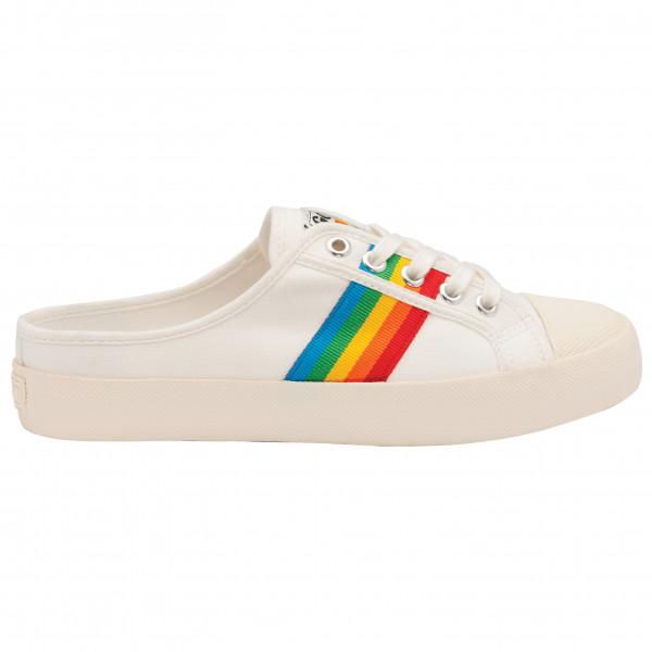 Women's Coaster Rainbow Mule - Sandals