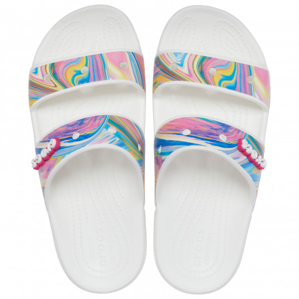Women's Classic Crocs Out of this World Sandle - Sandals
