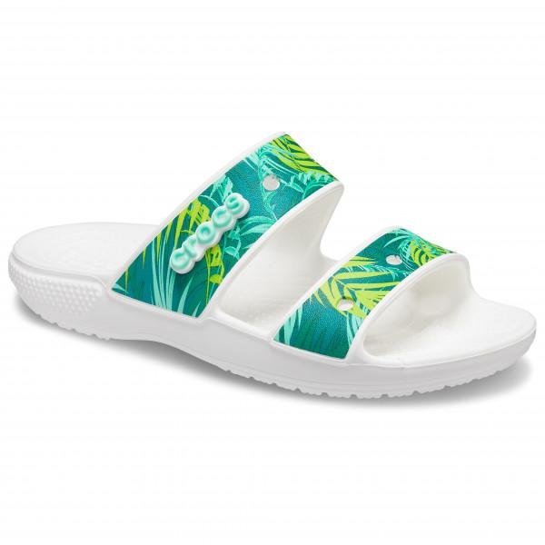 Women's Classic Crocs Tropical Sandal - Sandals