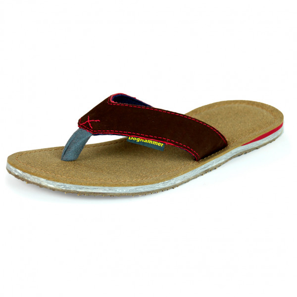 Women's Gamsbleame Kork/Leather - Sandals