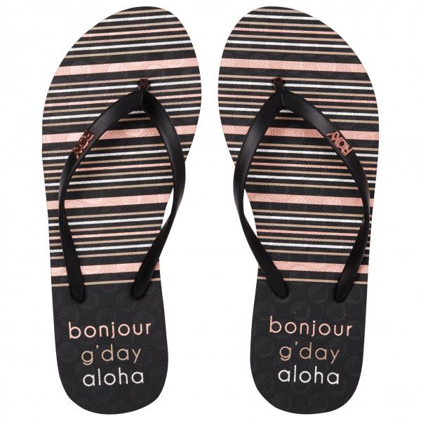 Women's Viva Stamp Sandals - Sandals