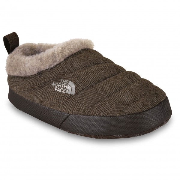 The North Face - Women's NSE Tent Mule Faux Fur II