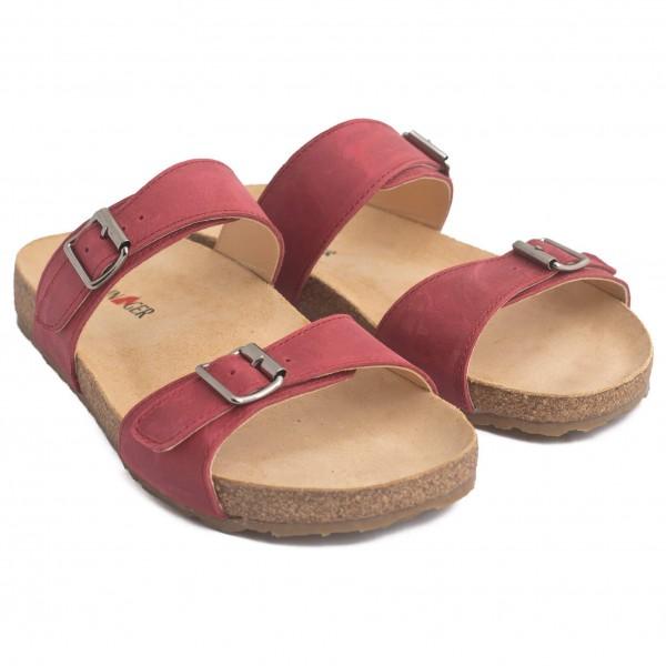 Haflinger - Women's Andrea gefüttert - Sandals