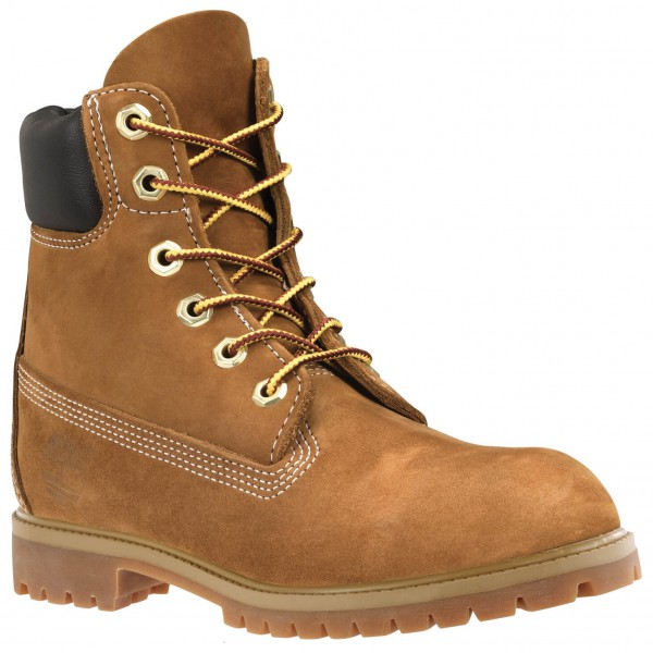 Timberland - 6Inch Premium Boot Woman - Fritidsstøvler
