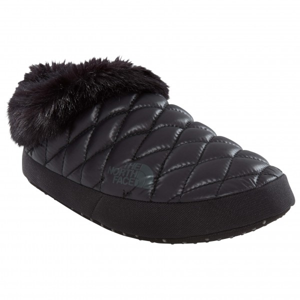 The North Face - Women's Thermoball Tent Mule Faux Fur IV