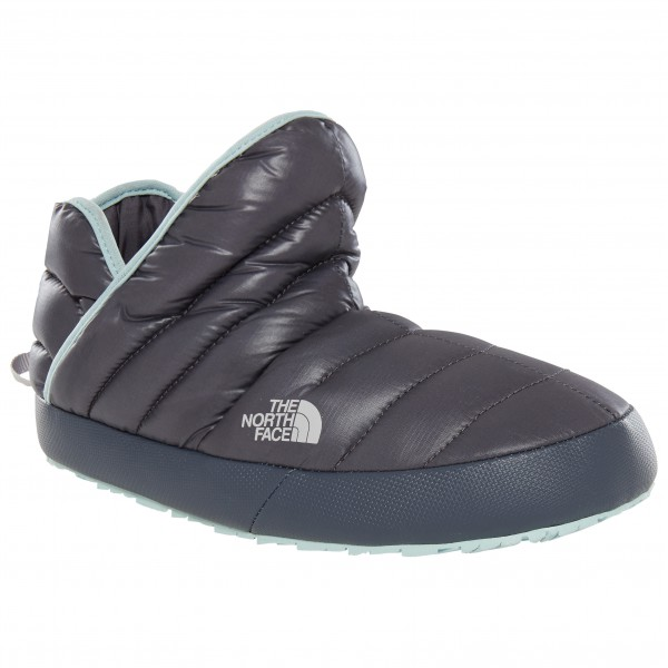 The North Face - Women's Thermoball Traction Bootie - Hüttenschuhe