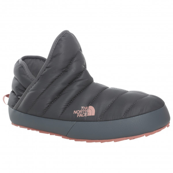 The North Face - Women's Thermoball Traction Bootie - Chaussons