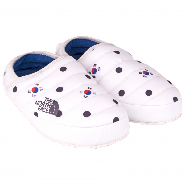 The North Face - Women's NSE Traction Mule - Slipper - Hüttenschuhe