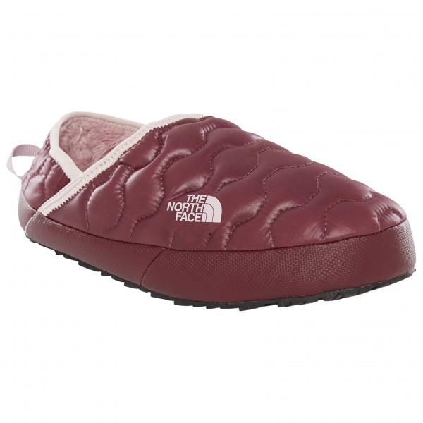 The North Face - Women's ThermoBall Traction Mule IV - Pantoffels
