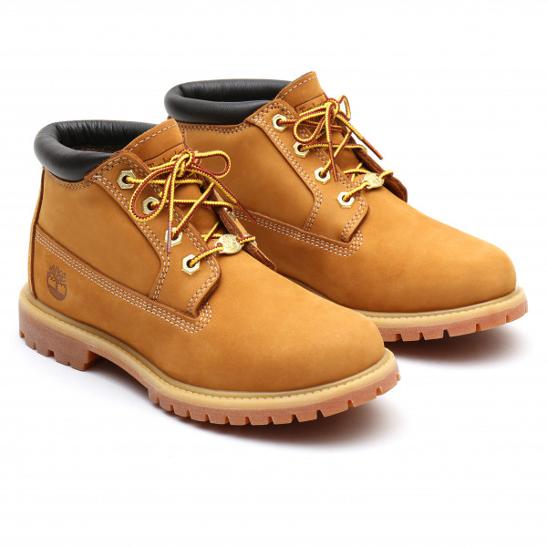 Timberland - Women's Nellie Chukka Double WP Boot - Botas informales
