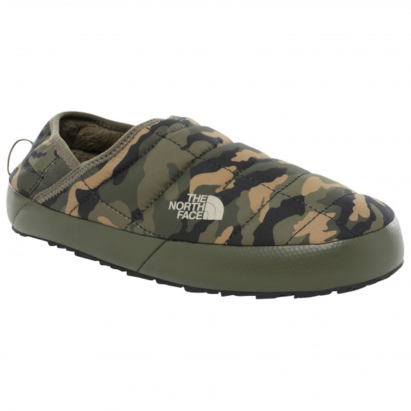 The North Face - Women's ThermoBall Traction Mule V - Hutpantoffels