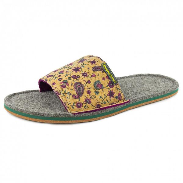 Women's Htte-Offen 8 - Slippers