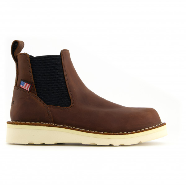 Danner - Women's Bull Run Chelsea 5'' - Casual boots