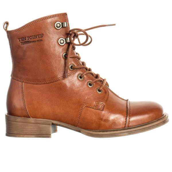 Women's Pandora Lace Boots - Casual boots