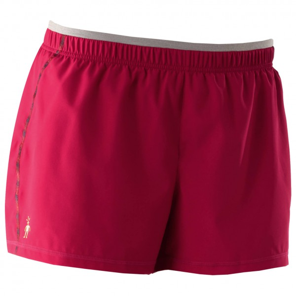 Smartwool - Women's PhD Run Short - Juoksuhousut