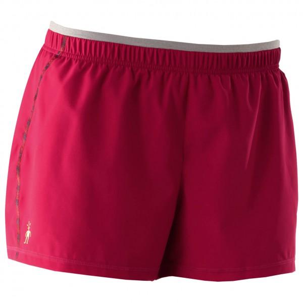 Smartwool - Women's PhD Run Short - Pantalon de running